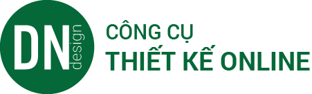 Thiết kế online DNDESIGN